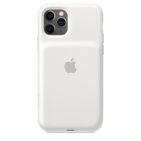 Apple MWVM2ZM/A Handy-Schutzhülle 14,7 cm (5.8 Zoll) Cover Weiß (Weiß)