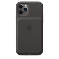 Apple MWVL2ZM/A Handy-Schutzhülle 14,7 cm (5.8 Zoll) Cover Schwarz (Schwarz)