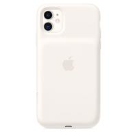 Apple MWVJ2ZM/A Handy-Schutzhülle 15,5 cm (6.1 Zoll) Cover Weiß (Weiß)