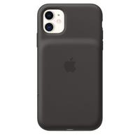 Apple MWVH2ZM/A Handy-Schutzhülle 15,5 cm (6.1 Zoll) Cover Schwarz (Schwarz)