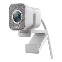 Logitech StreamCam Webcam 1920 x 1080 Pixel USB 3.2 Gen 1 (3.1 Gen 1) Weiß (Weiß)