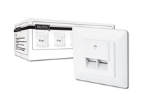 Digitus Modular Wall Outlet CAT6