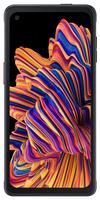 Samsung Galaxy XCover Pro SM-G715F 16 cm (6.3 Zoll) Dual-SIM Android 10.0 4G USB Typ-C 4 GB 64 GB 4050 mAh Schwarz (Schwarz)