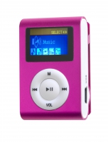 Difrnce MP855 (Pink)