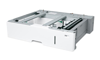 Lexmark 24Z0030 Papierzuführung