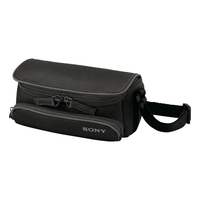 Sony LCS-U5 (Schwarz)