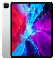 Apple iPad Pro 4G LTE 256 GB 32,8 cm (12.9 Zoll) Wi-Fi 6 (802.11ax) iPadOS Silber (Silber)