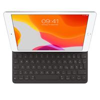 Apple MX3L2D/A Tastatur für Mobilgeräte Schwarz QWERTZ Deutsch (Schwarz)