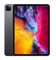 Apple iPad Pro 4G LTE 1000 GB 27,9 cm (11 Zoll) Wi-Fi 6 (802.11ax) iPadOS Grau (Grau)
