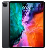 Apple iPad Pro 256 GB 32,8 cm (12.9 Zoll) Wi-Fi 6 (802.11ax) iPadOS Grau (Grau)