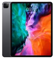 Apple iPad Pro 4G LTE 128 GB 32,8 cm (12.9 Zoll) Wi-Fi 6 (802.11ax) iPadOS Grau (Grau)