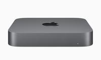 Apple Mac mini Intel® Core™ i3 der achten Generation 8 GB DDR4-SDRAM 256 GB SSD Mini-PC Grau (Grau)