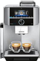 Siemens EQ.9 TI9558X1DE Kaffeemaschine Vollautomatisch Espressomaschine 2,3 l (Schwarz, Edelstahl)