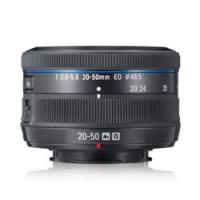 Samsung 20 - 50mm F3.5 - 5.6 (Schwarz)