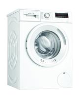 Bosch Serie 4 WAN28298 Waschmaschine Freistehend Frontlader 7 kg 1400 RPM A+++ Weiß (Weiß)