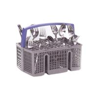 Bosch SMZ5100 Küchen- & Haushaltswaren-Zubehör (Grau, Violett)