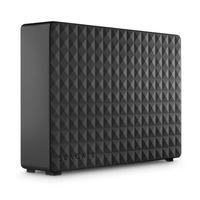 Seagate Expansion STEB12000400 Externe Festplatte 12000 GB Schwarz (Schwarz)