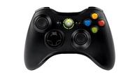 Microsoft Xbox 360 Wireless Controller for Windows (Schwarz)