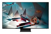 Samsung GQ65Q800TGTXZG Fernseher 165,1 cm (65 Zoll) 8K Ultra HD Smart-TV WLAN Schwarz (Schwarz)