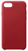 Apple MXYL2ZM/A Handy-Schutzhülle 11,9 cm (4.7 Zoll) Cover Rot (Rot)