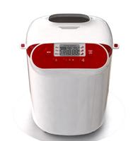 Moulinex OW3101 Brotbackmaschine (Rot, Weiß)