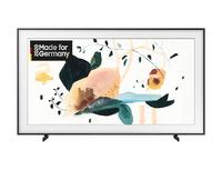 Samsung GQ55LS03TAUXZG Fernseher 139,7 cm (55 Zoll) 4K Ultra HD Smart-TV WLAN Schwarz (Schwarz)