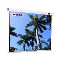 Celexon Mobil Expert 305 x 229cm (Schwarz, Weiß)