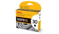 Kodak Black Ink Cartridge, 30