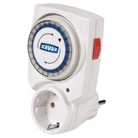 Hama 00111913 Überspannungsschutz (Weiß)