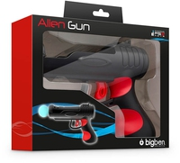 Big Ben PS3 Move Alien Gun