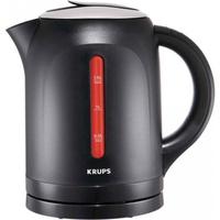 Krups BW 4108 Wasserkocher (Schwarz)