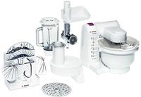 Bosch MUM4657 Küchenmaschine (Weiß)