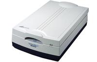 Microtek ScanMaker 9800XL Plus (Schwarz, Grau)