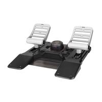 Saitek Pro Flight Rudder Combat Pedals