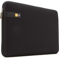 Case Logic LAPS117 Notebooktasche (Schwarz)
