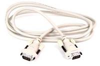 Belkin F2N028CP3M Audio-/Videokabel (Weiß)