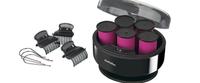 BaByliss 3038E Lockenwickler (Schwarz, Pink)