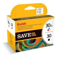 Kodak 30B + 30C Combo pack