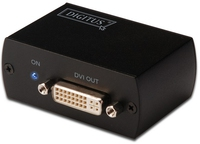Digitus DS-54901 Audio- / Video-Extender (Schwarz)