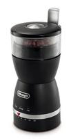 DeLonghi KG49 Kaffeemühlen (Schwarz)
