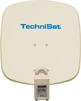 TechniSat Digidish 45 Twin (Beige)