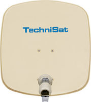 TechniSat DigiDish 45 (Beige)