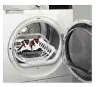 AEG RA11 Küchen- & Haushaltswaren-Zubehör (Weiß)