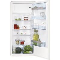 AEG SKS51240S0 Kombi-Kühlschrank (Weiß)