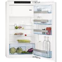 AEG SKS81040F0 Kombi-Kühlschrank (Weiß)