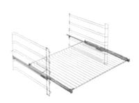 AEG TR1LFV Küchen- & Haushaltswaren-Zubehör (Edelstahl)