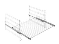 AEG TR3LFV Küchen- & Haushaltswaren-Zubehör (Edelstahl)
