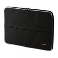 "Elecom ZEROSHOCK 3 Laptop Case 13.3"" (Schwarz)"