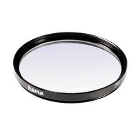 Hama UV Filter 390, 52mm (Schwarz)