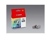 Canon BCI15 Black Ink Cartridge